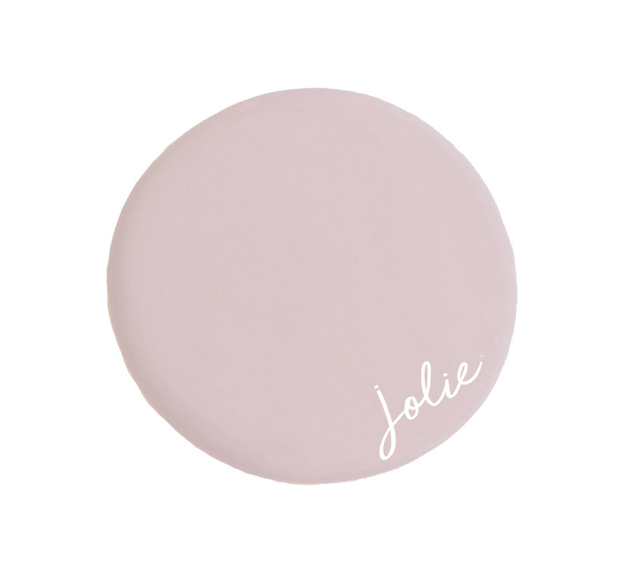 Jolie Paint Rose Quartz