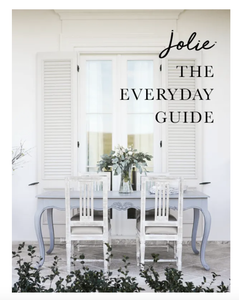 Jolie Everyday Guide