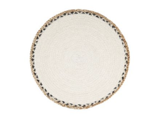 Jute Braided Placemats
