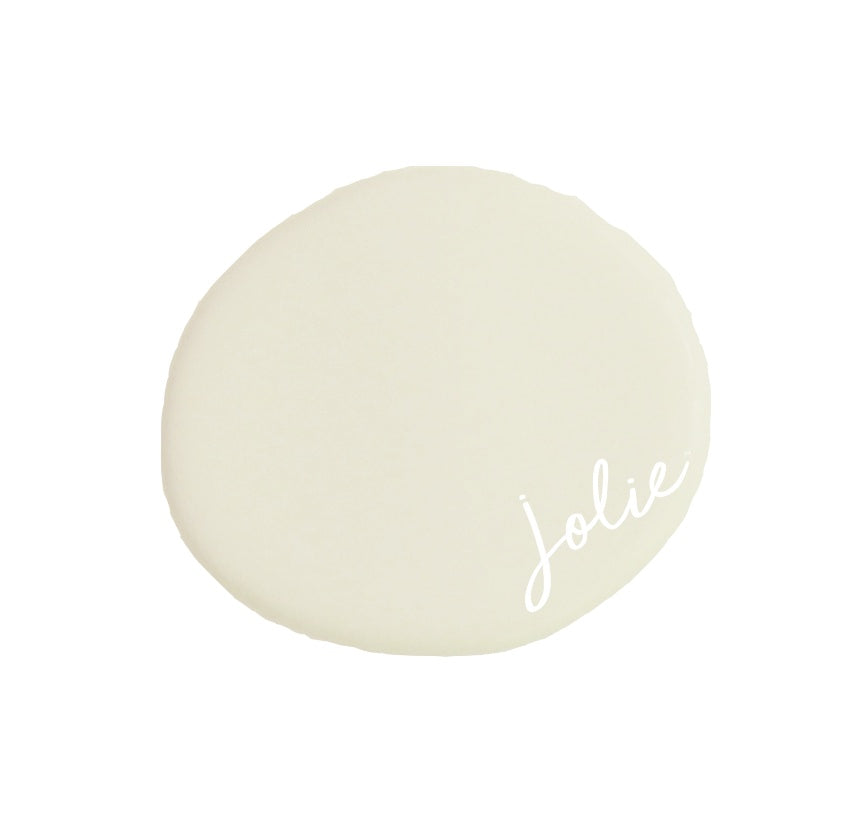 Jolie Paint Antique White