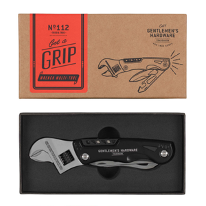 Gentlemen's Hardware: Get A Grip Multi-Tool