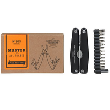 Load image into Gallery viewer, Gentlemen's Hardware: Master Of All Trades Multi-Tool