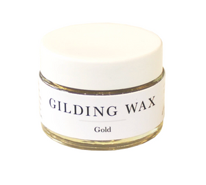 Metallic Gilding Wax