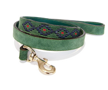 Load image into Gallery viewer, Polo Leather Dog Lead