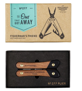 Fisherman's Friend Multi-Tool