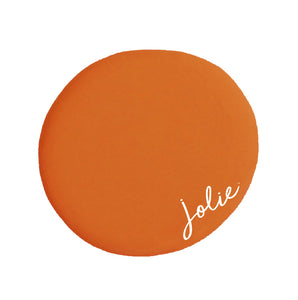 Jolie Paint Urban Orange