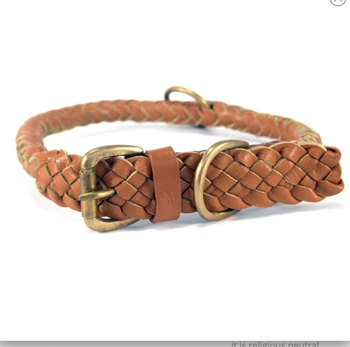 Tonto Pet Collar