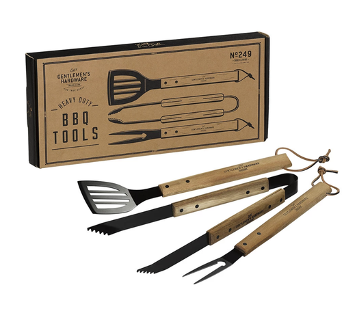 Gentlemen's Hardware BBQ tools