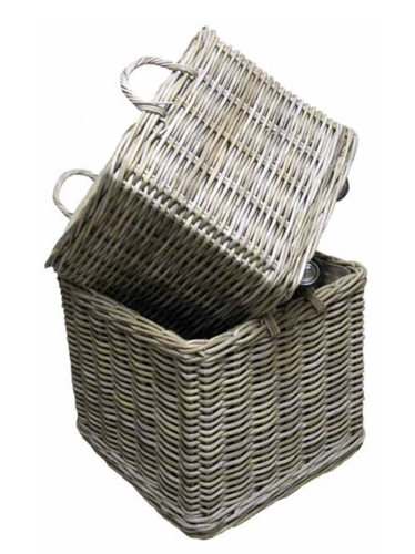French Style Storage Basket