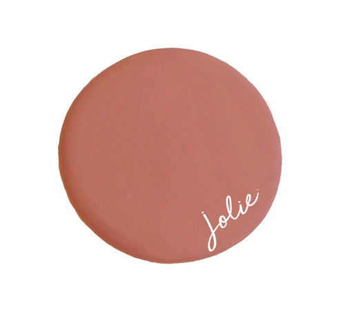 Jolie Paint Moroccan Clay