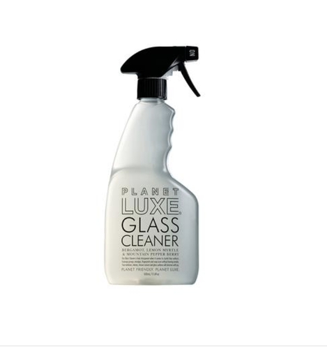 Planet Luxe, GLASS CLEANER