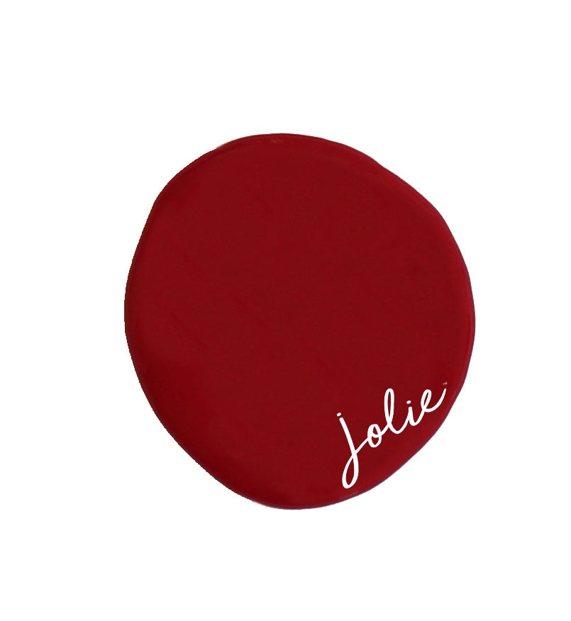 Jolie Paint Rouge