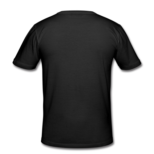 T-Shirt Apollo - pure black