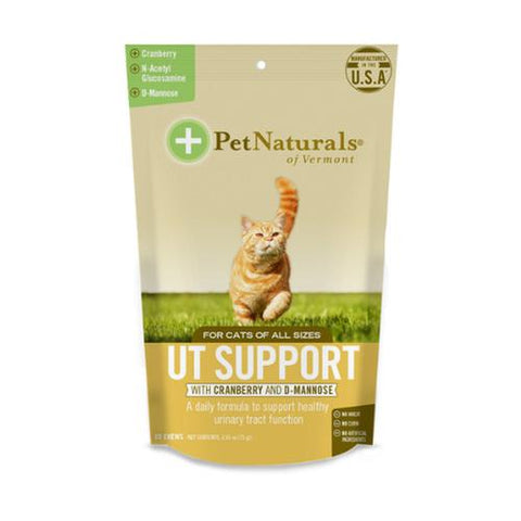 Naturals Urinary Tract Support