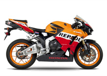Load image into Gallery viewer, Yoshimura exhaust CBR600RR 2009-19 Street RS-5 SO SS-SS-CF