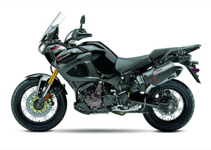 Yoshimura exhaust SUPER TENERE 2012-19 Signature RS-4T SO SS-SS-CF Works Finish