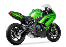 Load image into Gallery viewer, Yoshimura exhaust NINJA 650 2012-16 Race RS-4S FS SS-SS-CF