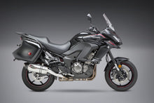 Load image into Gallery viewer, Yoshimura exhaust VERSYS 1000 2015-18 Street ALPHA SO SS-SS-CF Works Finish