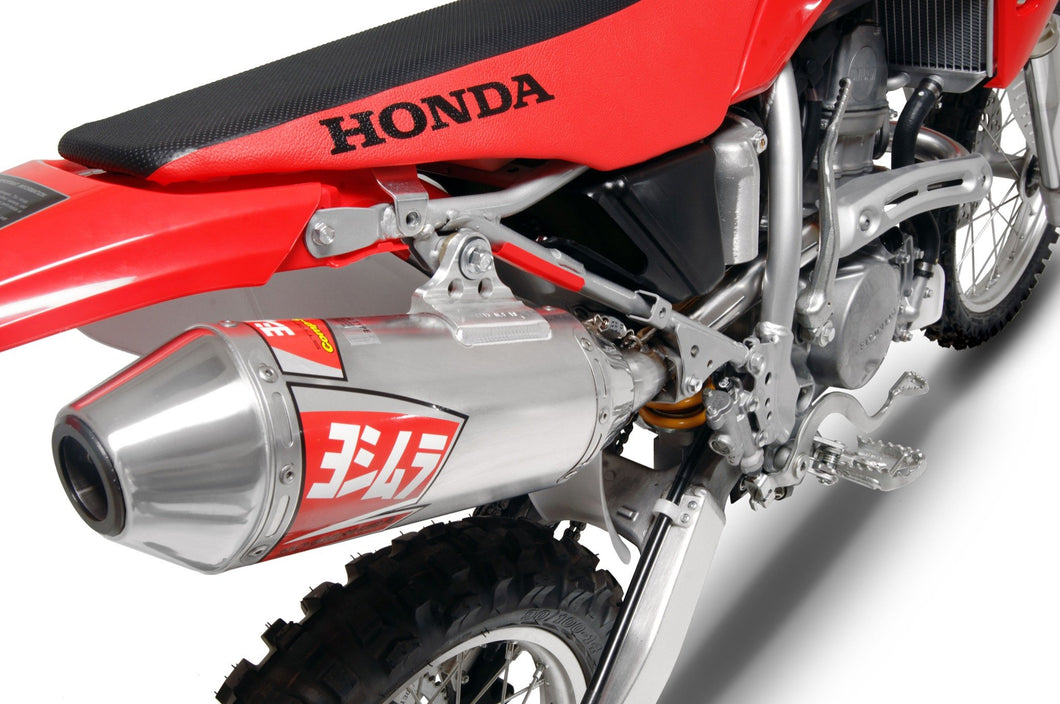 Yoshimura exhaust CRF150R/RB 2007-19 Signature RS-2 FS SS-AL-SS