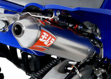 Load image into Gallery viewer, Yoshimura exhaust YFZ450 2004-09 Signature RS-2 FS SS-AL-SS
