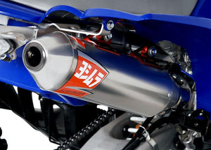 Yoshimura exhaust YFZ450 2004-09 Signature RS-2 FS SS-AL-SS
