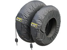Load image into Gallery viewer, Woodcraft  120/150 Gen III Dual Temp Tire Warmers - 150 Series