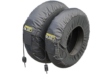 Woodcraft  120/150 Gen III Dual Temp Tire Warmers - 150 Series