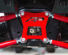 Load image into Gallery viewer, Agency Power Adjustable Rear Radius Arms Red Polaris RZR 1000 | RS1 | XP Turbo | RS1 | RS1