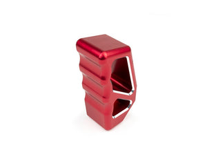 Agency Power Billet Shift Knob Red Maverick X3 2017+