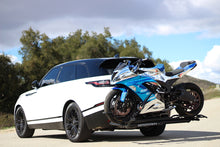 Load image into Gallery viewer, MotoTote MTX Sport Motorcycle Carrier GSXR/Ninja/H2/R1/R6/DUCATI/HARLEY