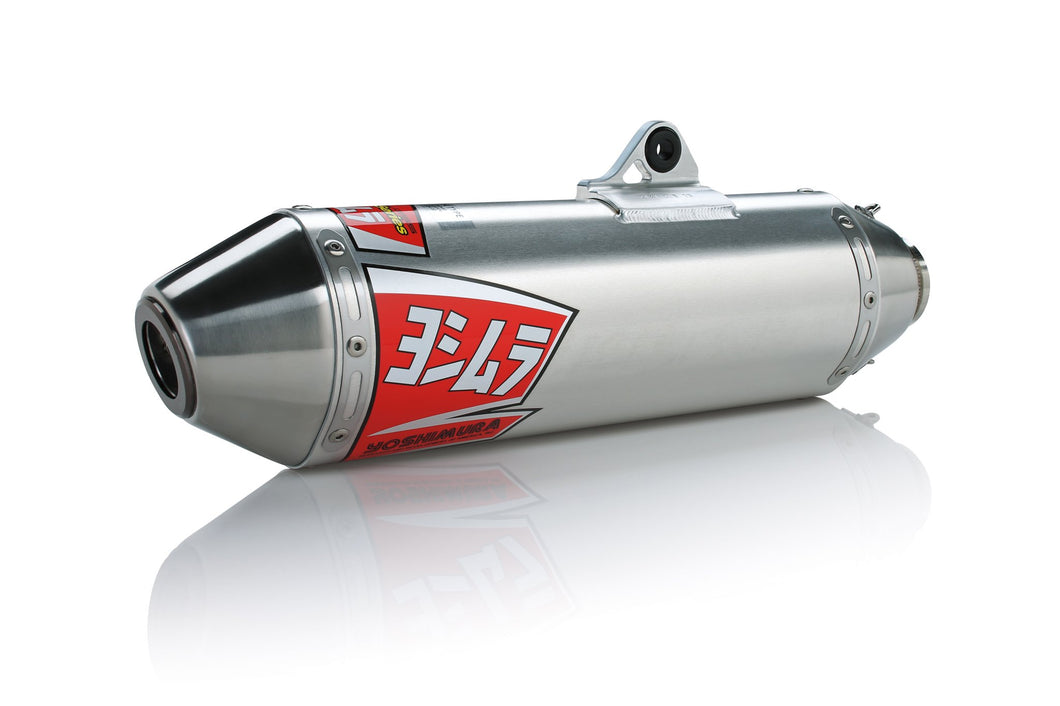 Yoshimura exhaust CRF150R/RB 2007-19 Signature RS-2 SO SS-AL-SS