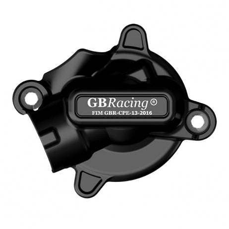 GB Racing GSXR1000R  17-20  Water Pump Cover