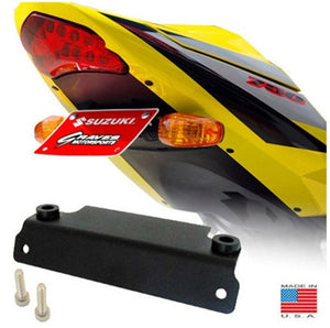 Suzuki GSXR 600 + 750 Fender Eliminator Kit No Signals