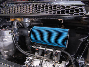 Agency Power Cold Air Intake Kit Wildcat XX