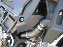 Load image into Gallery viewer, Graves Diamond Frame Saver Sliders Black 15-20 R1/ FZ10 17 / Yamaha MT-10 18-20