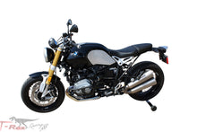 Load image into Gallery viewer, T-rex Scrambler Stainless Steel Engine Guard Crash Cages BMW R nineT 14-16