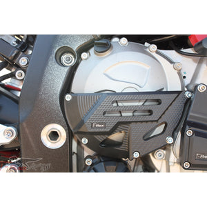 T-rex racing  Engine Stator Pump Case Covers  BMW S1000R 14-16
