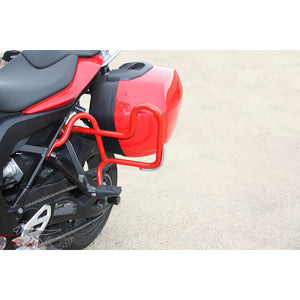 T-rex 116 - 2017 BMW S1000XR Luggage Guards