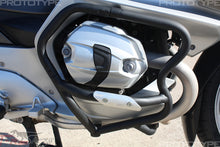 Load image into Gallery viewer, T-rex 2005 - 2013 BMW R1200RT Engine Guard Crash Cages