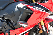 Load image into Gallery viewer, T-rex 2017 - 2019 Honda CBR1000RR No Cut Frame Sliders