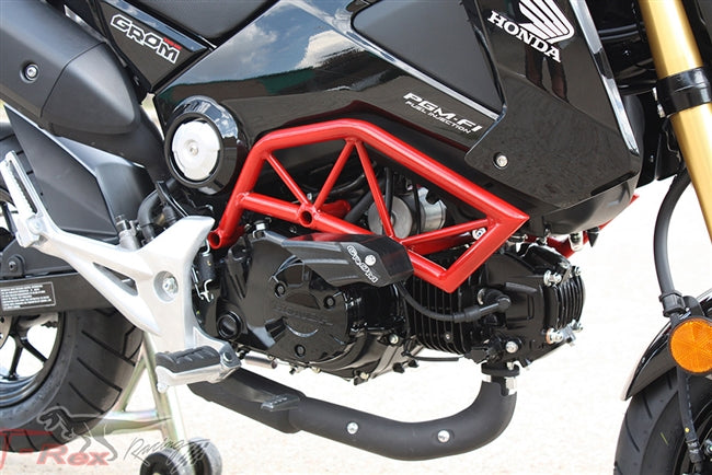 T-REX 2013 - 2019 Honda Grom MSX125 Engine Guard Crash Cages
