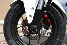 Load image into Gallery viewer, T-REX Engine Guard Crash Cages/Axle Sliders Fender  Grom/MSX125 14-20