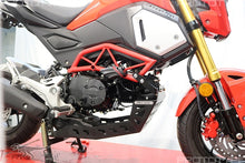 Load image into Gallery viewer, T-rex  Skid Plate + Engine Guard Crash Cages Honda Grom/MSX125 17-20