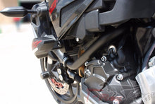 Load image into Gallery viewer, T-REX  2016 - 2017 Yamaha FZ-10 MT-10 No Cut Frame Sliders