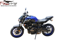 Load image into Gallery viewer, T-rex 2013 - 2019 Yamaha FZ-07 MT-07 No Cut Frame Sliders