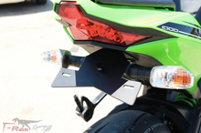 Load image into Gallery viewer, T-rex racing 2016 - 2019 Kawasaki ZX-10R Fender Eliminator for Integrated Tail Lights