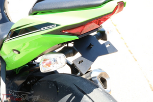 T-rex racing 2016 - 2019 Kawasaki ZX-10R Fender Eliminator for Integrated Tail Lights