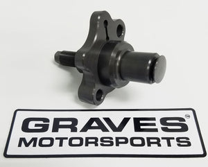 Graves Motorsports Yamaha R1 FZ10 MT10 High Precision Cam Chain Tensioner