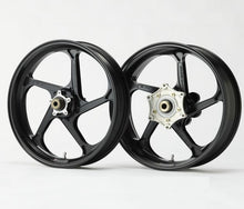 Load image into Gallery viewer, Galespeed Yamaha R1 FZ10 MT10 Type-GP1S set Wheels