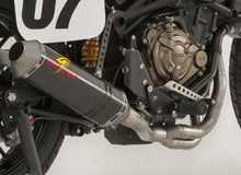 Load image into Gallery viewer, PREORDER Graves Motorsports Yamaha DT-07 Full Exhaust System EXY-16DT07-FTC